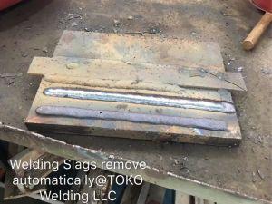 Elektroden van het Lassen van de Hoogste Kwaliteit van de Prijs van het Merk van Toko de Goede Aws E6013