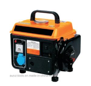 Generador de gasolina de 2200kw con mango&Wheels-Ar950