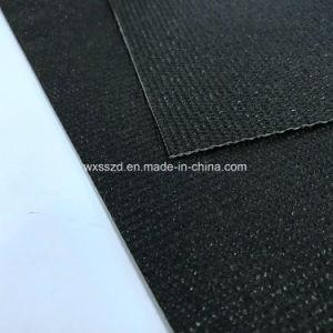 Pvk черного цвета высшего качества транспортной ленты для промышленности