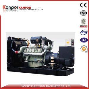 Generatore diesel certo di qualità del Mitsubishi 1164kw 1455kVA (1280kw 1600kVA)