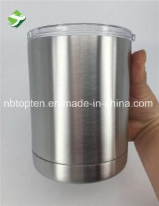De aangepaste Tweedeks 304 VacuümKop van het Roestvrij staal