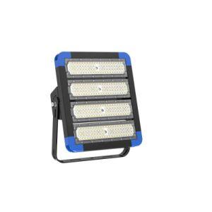 屋外500W 140lm/W携帯用産業LEDの洪水ライト
