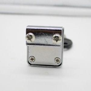 아연 합금 자물쇠 실린더 책상 서랍 자물쇠