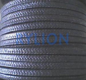 Корпус из углеродного волокна с упаковки инконель провод