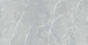 De grijze Marmeren Tegel van het Lichaam van de Kleur Volledige met Grootte 600X1200mm