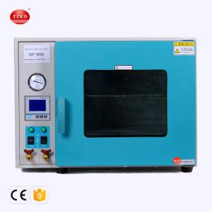 Expansor termostático Internacional em estufa de secagem a vácuo aquecido