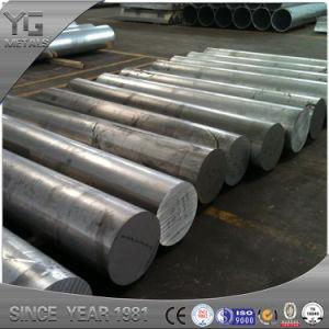 Koudgewalste Smeedstuk Uitgedreven Uitdrijving om Staaf 5052 5083 5086 5454 van het Aluminium van de Legering
