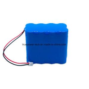 전력 공구를 위한 고품질 Li 이온 건전지 팩 18650 14.8V 5.2ah