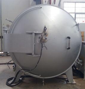 よい価格の誘導の電気焼結炉