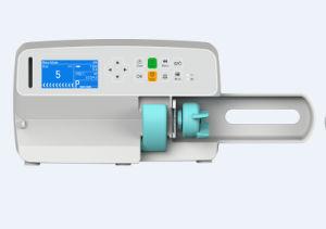 500II医療機器の携帯用医学のスポイトポンプ