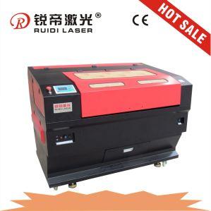 9060の非金属レーザーの切断装置