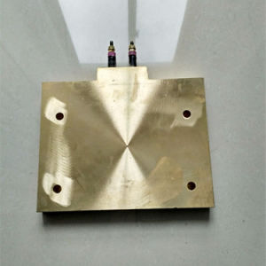 バンド・ヒーター12か月の保証の鋳造物の銅の
