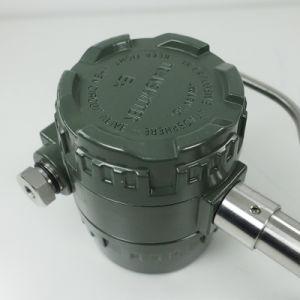 高精度な、ステンレス鋼物質的な窒素のガスの渦の流れメートル