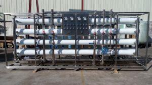 Prezzo della macchina dell'acqua minerale di Chunke 100t/H buon