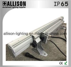 ALS Discoteca 100-200W de alta calidad LED DMX de lavado de la etapa de la barra de iluminación para interiores, exteriores &