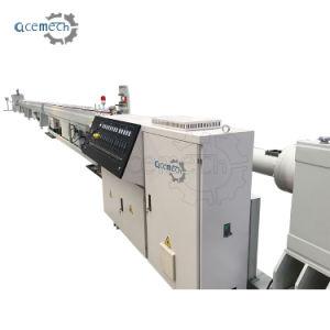 Hete Verkopende PE van 40160mm Pijp die Machine met de Prijs van de Fabrikant maken