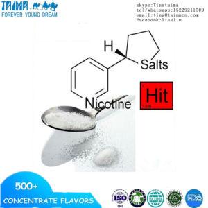 La fabbricazione di sale del nicotina per E-Liquido