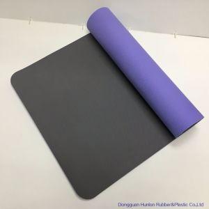 TPE Mat Pilates Mat Durable lavable de ejercicios caseros