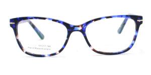 Frames van de Glazen van de Frames van de Oogglazen van het Frame van de Glazen van het Oog van de Kat van de manier de Optische (FXA1061)