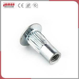 M1.0~M20 vis ronde insérer les écrous de bride ronde pour la construction