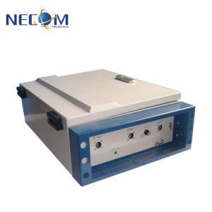 5W 850MHz repetidor de celular com grande alcance a função de amplificação de sinal
