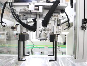 Linea di produzione automobilistica dell'Assemblea di automazione delle parti dell'ispettore dell'automobile