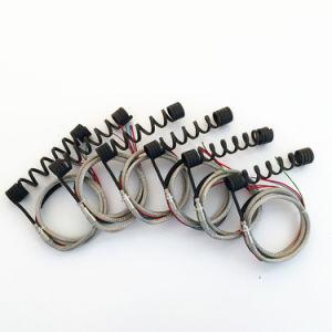 熱い販売によってカスタマイズされる熱いランナーのコイル・ヒーター