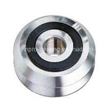 Der Stickerei-Maschinen-Peilung-RM2zz RM2 2RS v-Nut-Peilung W2 W2X Spur-des Rollenlager-3/8