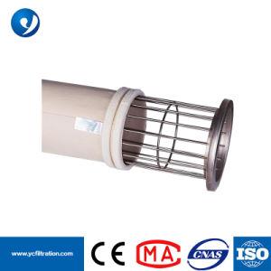Membranen-Filter-Gewebe-industrieller Filterstoff PPS-PTFE