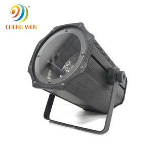 Concierto de música de la iluminación LED 200W Etapa COB Luz PAR