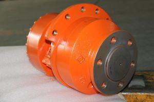 Mini motore idraulico MCR05 per il caricatore del manzo di pattino del gatto selvatico T190