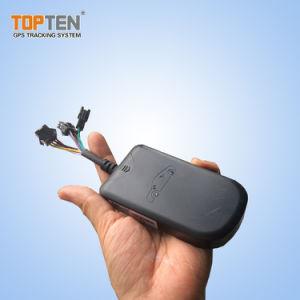 Цифровой входной и выходной сигнал GPS Tracker для открывания двери автомобиля Topten GPS Tracker (GT08-SU)