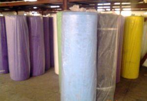 PE van EVA de Materiële Band van het Schuim van het Polyethyleen van het Broodje van het Schuim