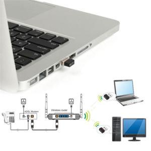 150 Mbits/s rt5370 Adaptateur USB WiFi Nano Stick Carte réseau sans fil