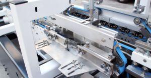 آليّة 4&6 ركن عارية سرعة ملفّ [غلور] آلة ([غك-1100غس])