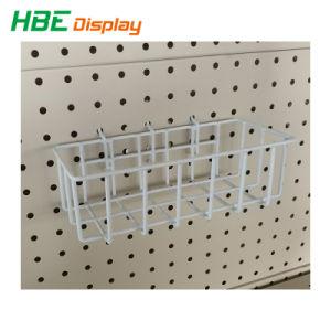 4 حزمة جهاز سلك [بلوغّبل] أداة تنظيم [بغبوأرد] جدار جبل سلة