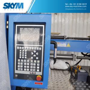 Moldagem por Injeção automática máquina de plástico para a preforma