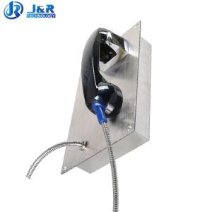 Справка по телефону в чрезвычайных ситуациях Auto-Dial для использования вне помещений водонепроницаемый телефон