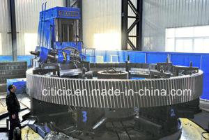 45 단위 Large Gear Rotary Dryer와 Mills