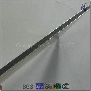 石造りパターンアルミニウム合成のパネル4mm