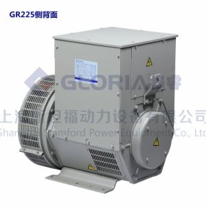 68kw Gr225 Stamford Type Brushless Alternator für Generator Sets