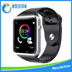 Intelligente Bluetooth Uhr des Förderung-Fabrik-Verkaufs-A1 mit SIM Karte