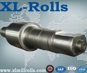 불명확한 식힌 무쇠 Rolls (ICDP) 선반 롤