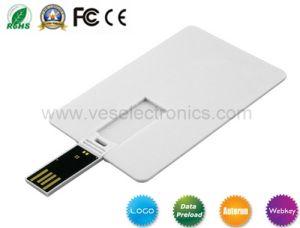 Подарок Xmas перо диск пользовательские драйвера USB кредитной карты