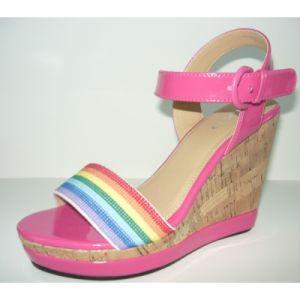 Talon Fashion femmes sandales