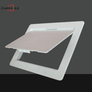 12'' X 12''plafond en plastique panneau d'accès AP7611