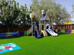 La plupart style populaire nouveau terrain de jeux extérieur enfants Diapositive en plastique de taille personnalisée avec la norme ISO/CE/TUV/ASTM de certificats, Anti-Fading antivieillissement