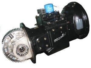 3T 유압 전송 (JCMFVD18T, JCMFVD25T, JCMFVD30T)