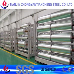 3003 8011 Ligas de alumínio de precisão em stock no acabamento brilhante
