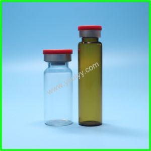 del Borosilicate libero di 2ml 5ml 10ml 20ml piccola fiala farmaceutica della bottiglia di vetro dell'iniezione o ambrato
